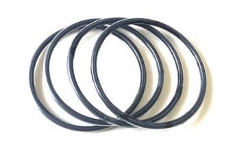 四氟包覆O型圈的安装要求
