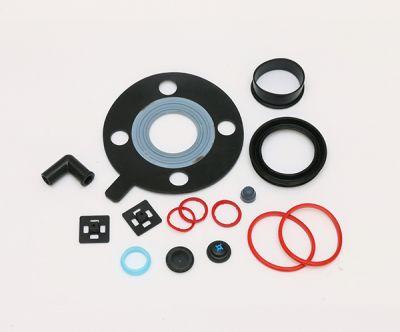 厂家供应橡胶垫片杂件加工工业用橡胶制品异形密封件可定制KTW认证